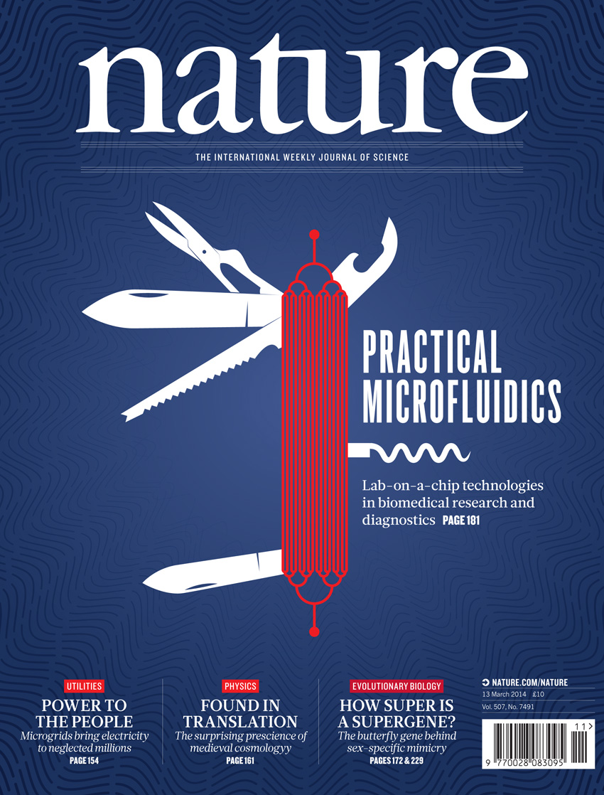 Book Cover Design Science And Nature : Goodarzi lab ucsf